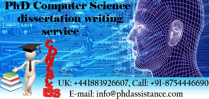 Doctoral dissertation writing service