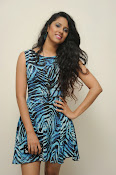 Sravya Reddy Latest Glam Photo shoot-thumbnail-2
