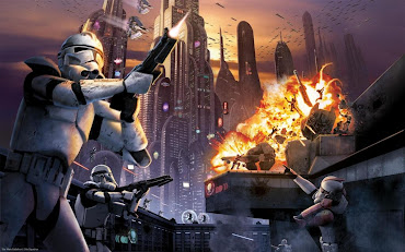 #39 Star Wars Wallpaper