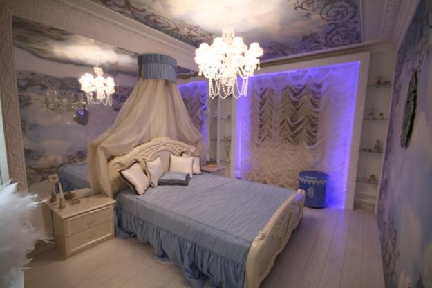 Ремонт спальни ремонт квартиры