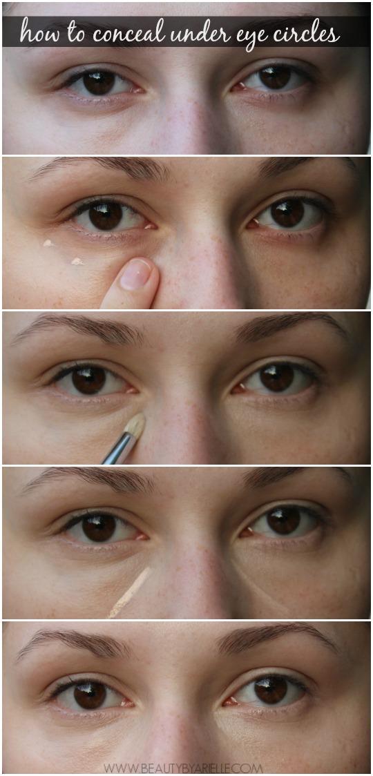 Make Up Skincare Hair Care