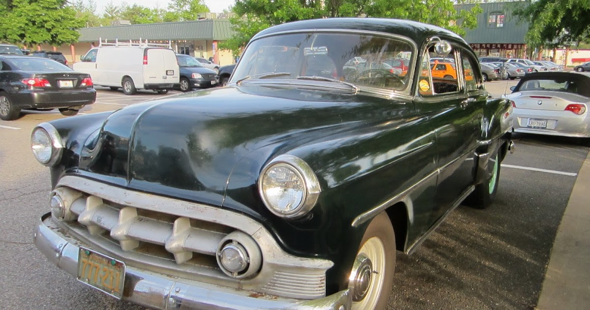 Classic Cars Arlington Va