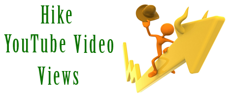 get more youtube video views