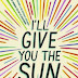 Mini Review Monday: I'll Give You The Sun by Jandy Nelson