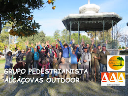 Alcáçovas Outdoor Team