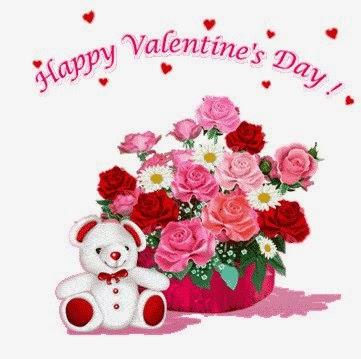 Imagenes Con Pensamientos De San Valentin}