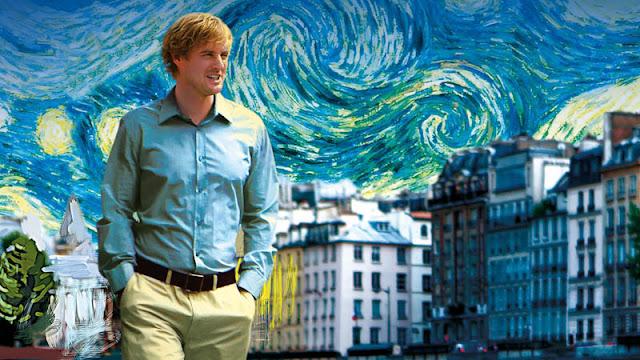 Filmes de Viagem na Europa: França e Itália