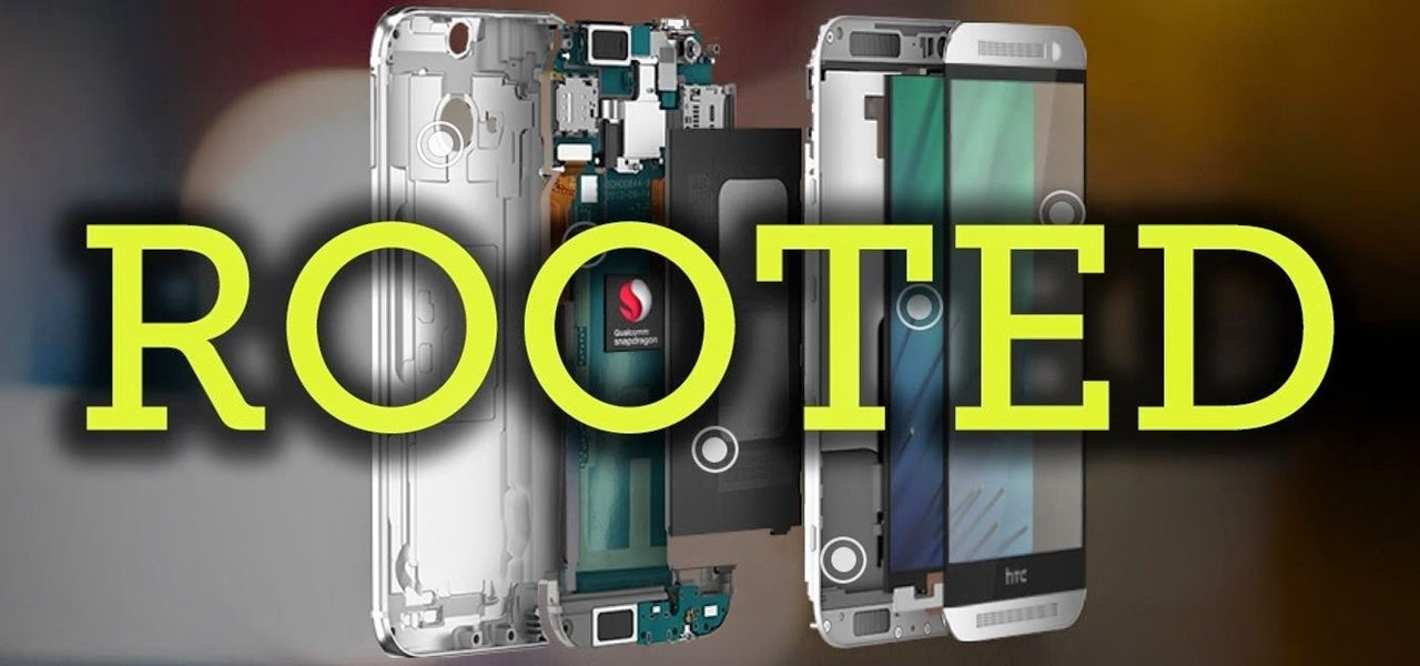 tutorial de como rootear htc one m8