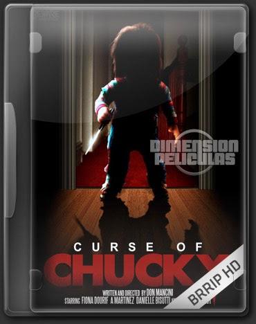 Curse of Chucky (BRRip HD Ingles Subtitulada) (2013)