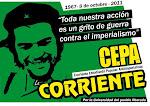 TODA NUESTRA ACCIÓN ES UN GRITO DE GUERRA CONTRA EL IMPERIALISMO