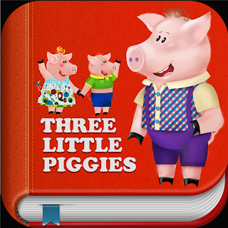 3 Little Piggies App 2