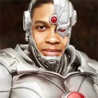 Batman Vs. Superman: Fichado actor para interpretar a Cyborg en un cameo