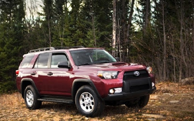2013 Toyota 4Runner Review, Price, Interior, Exterior, Engine