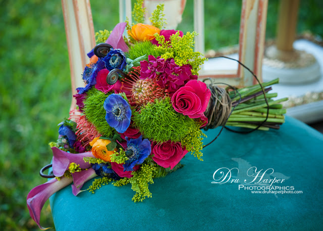 Wedding Inspiration _ Makeup by Keri Ann