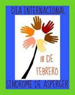 18 Febrero Día Internacional del Sindrome Asperger