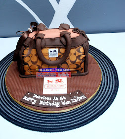3D / Novelty Cake (frm RM200)