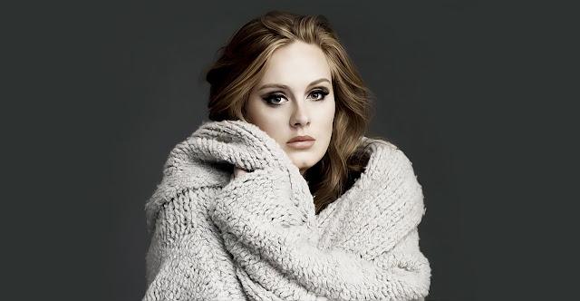 Adele James Bond Skyfall 2012