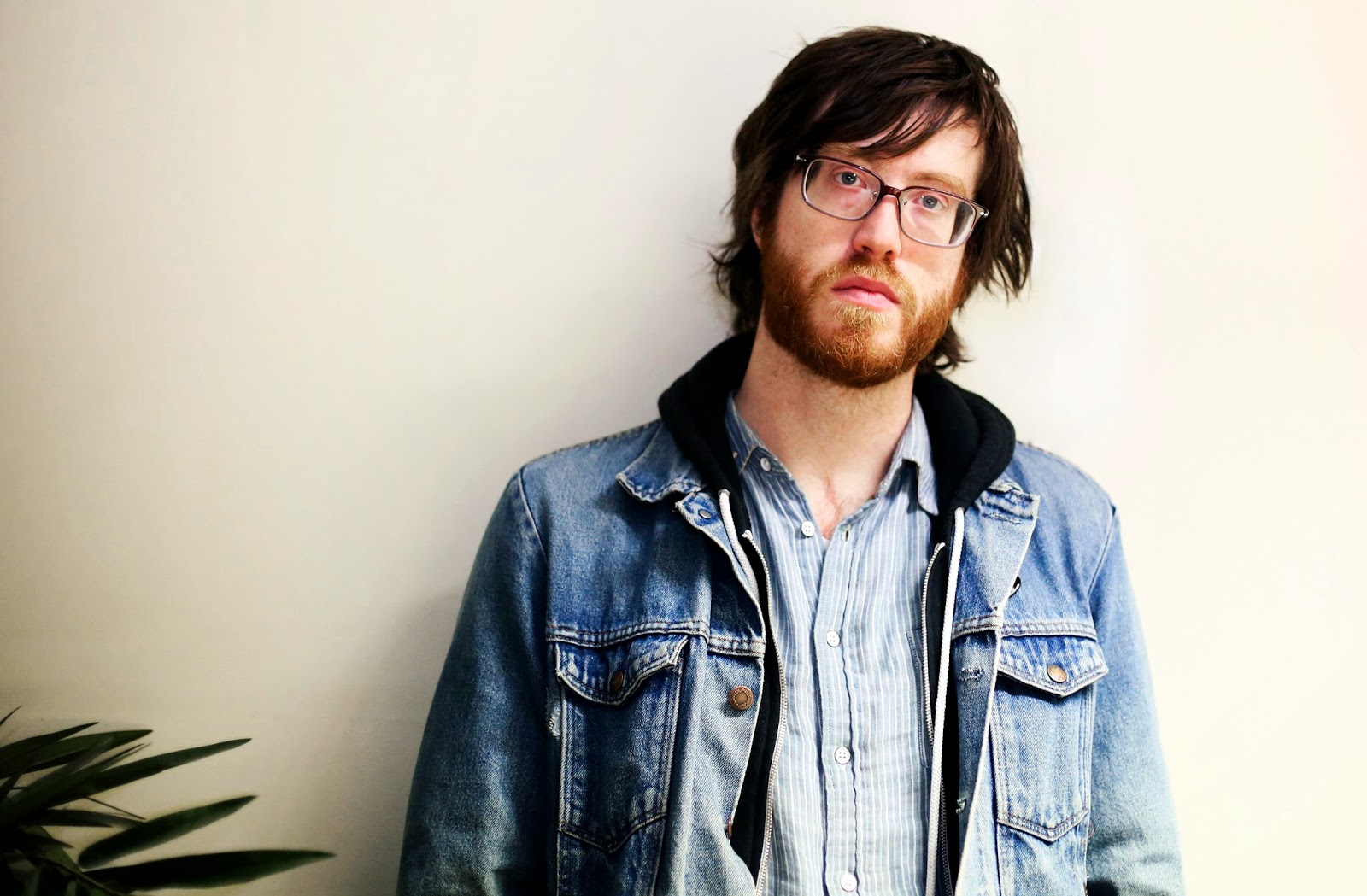 Will Sheff of Okkervil River
