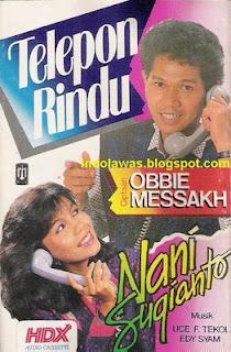 Nani Sugianto-Telepon Rindu