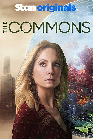 The Commons (2019) S01 All Episode [Season 1] Complete Download 480p