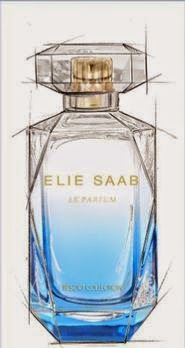 "Elie Saab Le Parfum ""Resort Collection 2015- Limitierte Edition"