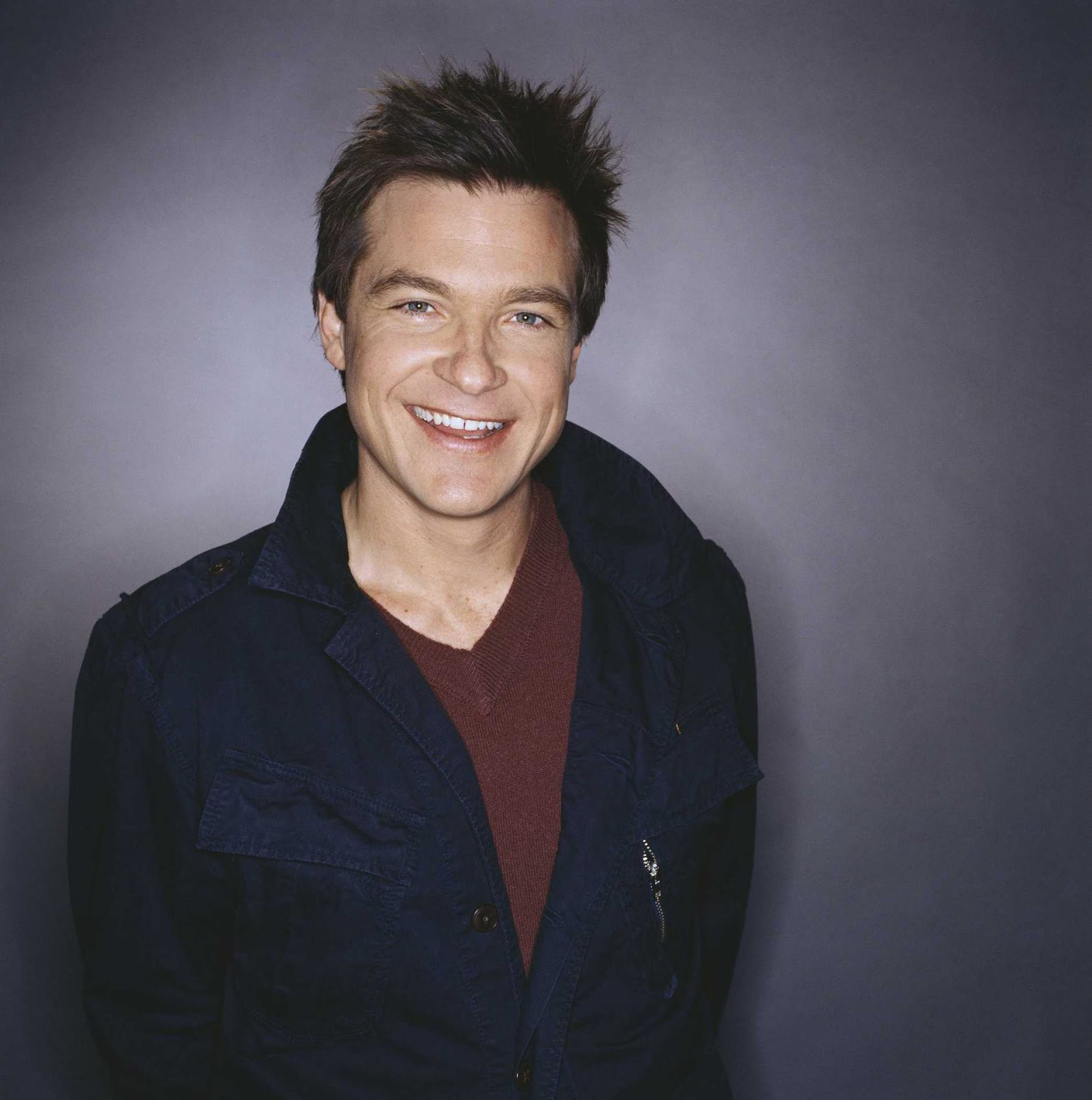 Rider Thus Rendering Jason Bateman A True And A Handsome Winner