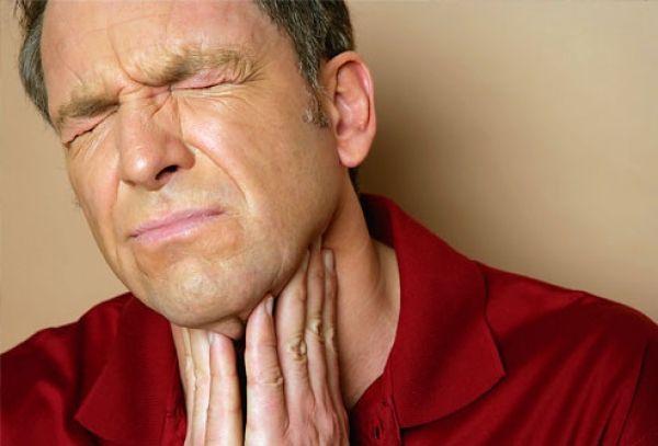 10 Makanan Yang Bisa Menyembuhkan Sakit Tenggorokan [ www.BlogApaAja.com ]