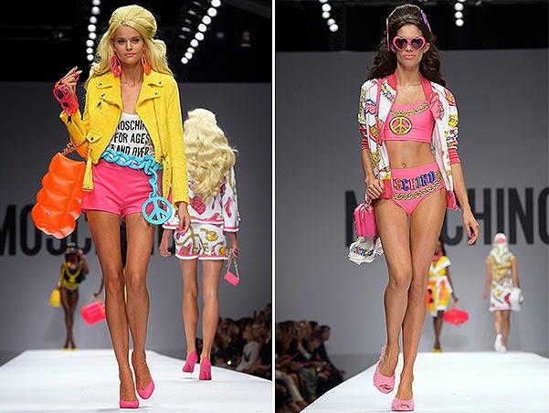 Milan Fashion Week_Moschino show 10