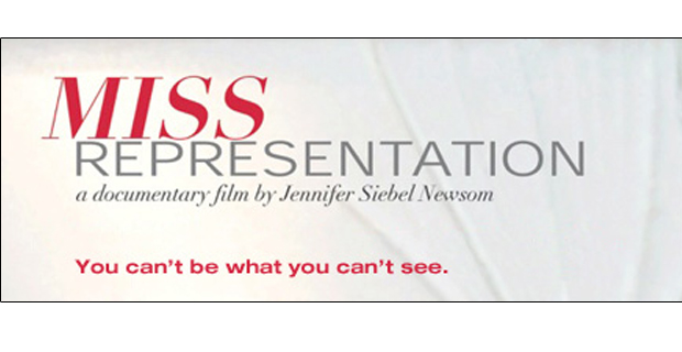the lack of good female representation in media in miss representation a film by jennifer siebel new