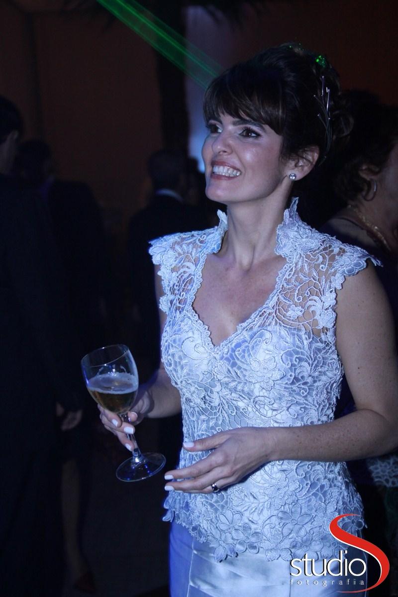 Vestido bodas de prata convidados