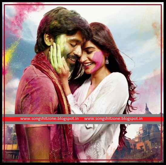 Raanjhanaa Full Movie Download Mobile 3gp Avi Mp4