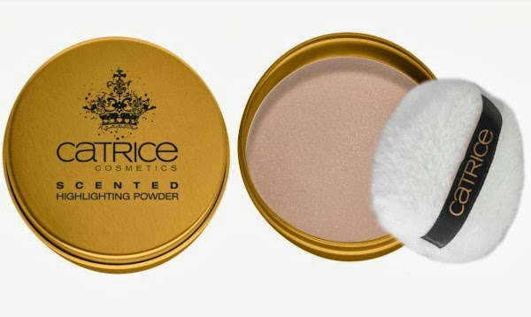 Rocking Royals by CATRICE – Scented Highlighting Powder