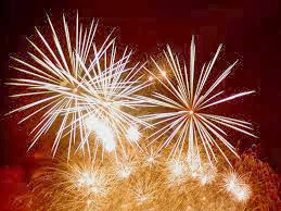 Tahun Baru Jalan Menuju Simpang Lima Ditutup