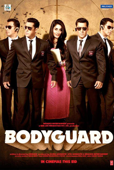 salman khan Bodyguard first look