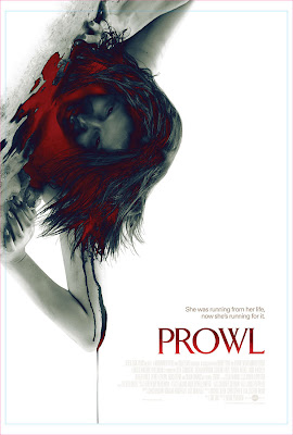 Filme Prowl DVDRip RMVB Legendado