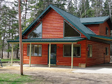 Cabin #7-new in 2011