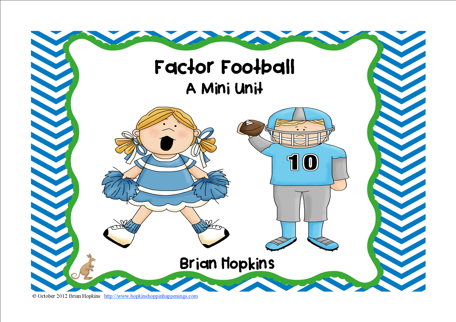 http://www.teacherspayteachers.com/Product/Factor-Football-361582