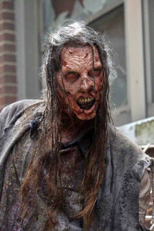 Walking dead regresa en Octubre 2014