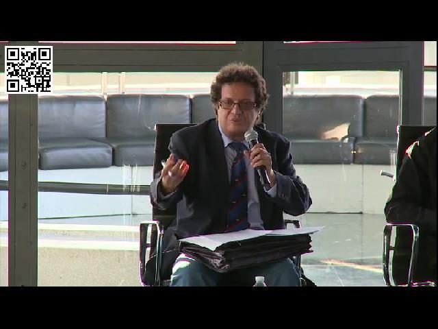 Riadh Sidaoui : La 2ème guerre civile en Libye. Pourquoi? p1