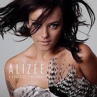 Alizee 2012