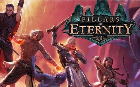 Pillars of Eternity PC Games