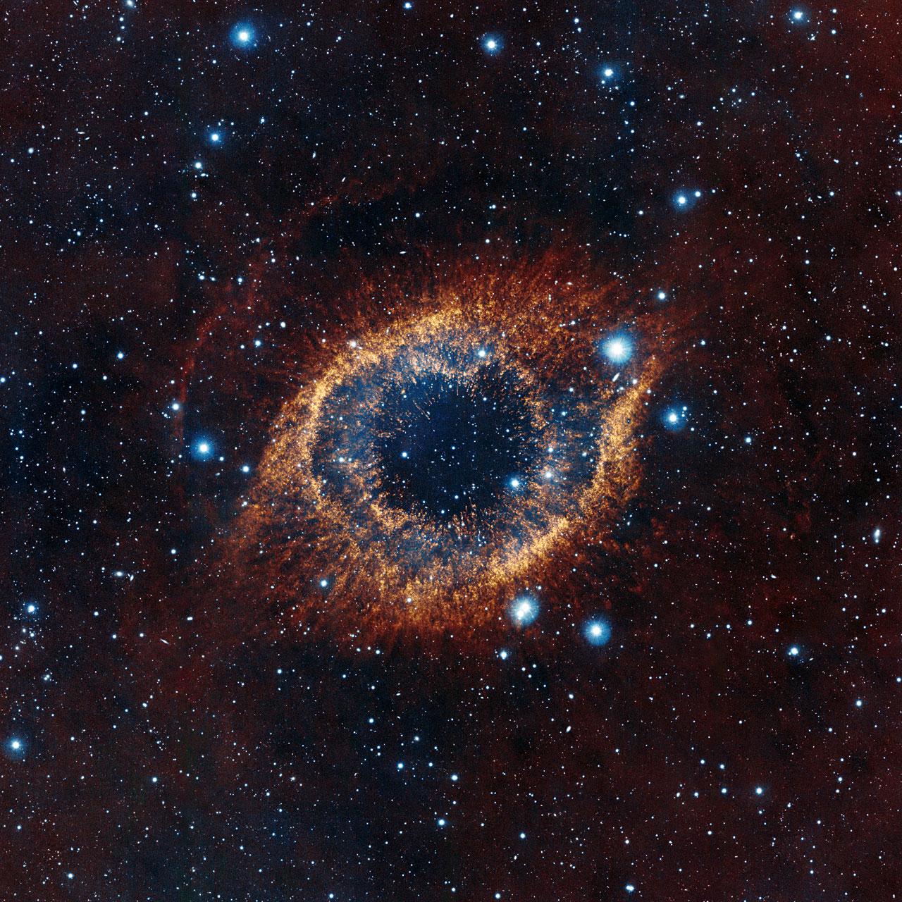 Scienzaltro astronomia cielo spazio la pi grande for Sfondi desktop universo