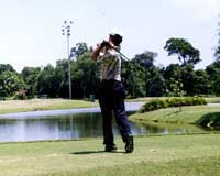 Brunei Golf Club
