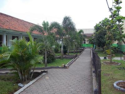 SMP Negeri 8 Cimahi