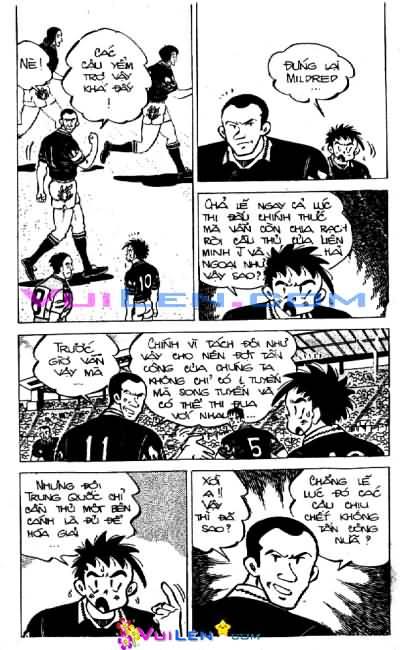 Jindodinho - Đường Dẫn Đến Khung Thành III Tập 55 page 107 Congtruyen24h