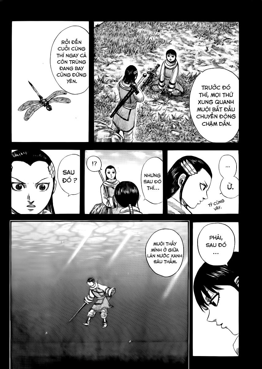 Kingdom – Vương Giả Thiên Hạ (Tổng Hợp) chap 359 page 11 - IZTruyenTranh.com