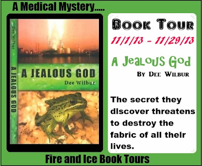 http://fireandicebooktours.wordpress.com/2013/09/25/book-tour-a-jealous-god-by-dee-wilbur-tour-dates-11113-to-112913-medical-mystery/