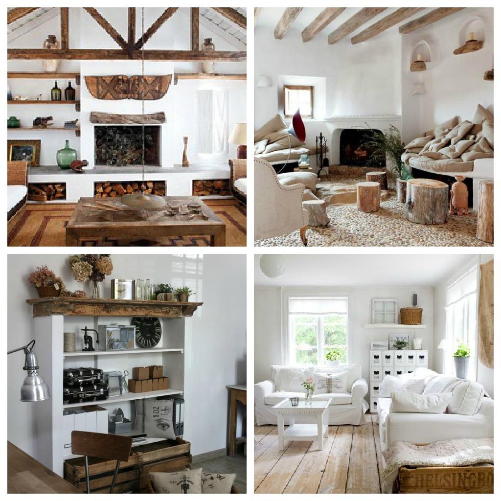 Mediterraneanlifestyle stile mediterraneo voglia di for Arredamento stile mediterraneo