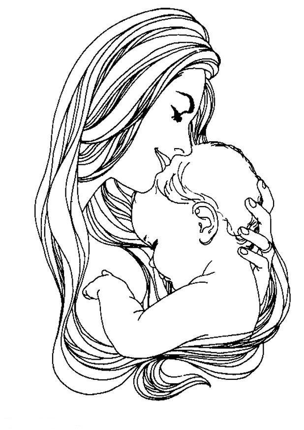 Para el Día de La Madre