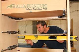 cara memperbaiki pintu sliding yang tersendat